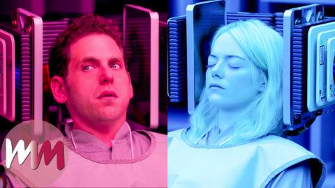 Top 5 Reasons You Should Watch Maniac