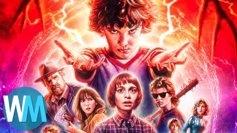 Top 5 Stranger Things Season 3 Crazy Fan Theories That Might Be True