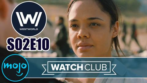 Westworld Season 2 Episode 10 BREAKDOWN - WatchClub