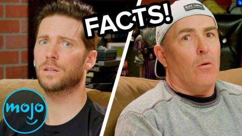 Top 10 Troy Baker and Nolan North Facts