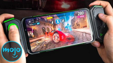 Top 10 Best Mobile Phones for Gaming