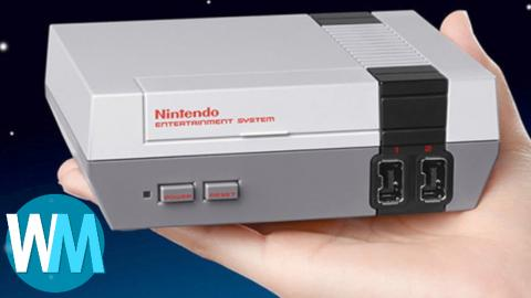 Top 10 Games & Consoles That Sold INSANELY Fast