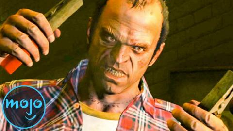 Top 10 Most Evil Grand Theft Auto Missions