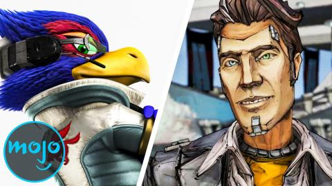 Top 10 Video Game Characters Who Are Selfish Idiots