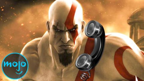 Top 10 REAL Phone Numbers From Video Games