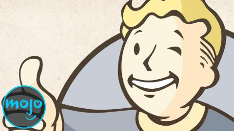 Top 10 Things Wrong With Fallout 76