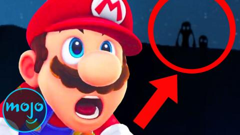 Top 10 Unsolved Video Game Mysteries