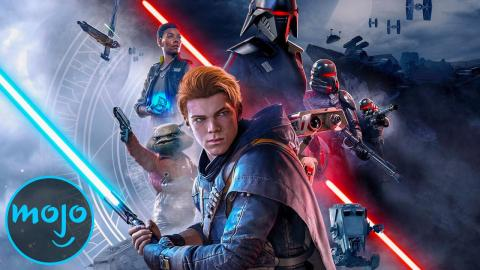 Top 10 Video Game Star Wars Stories Better Than Rise of Skywalker