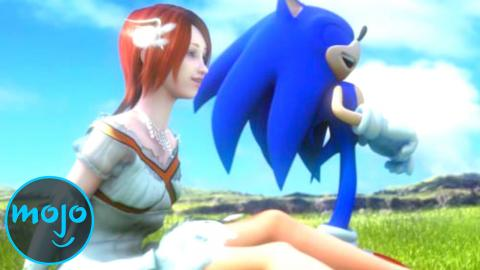 Top 10 Worst Girlfriends in Video Games