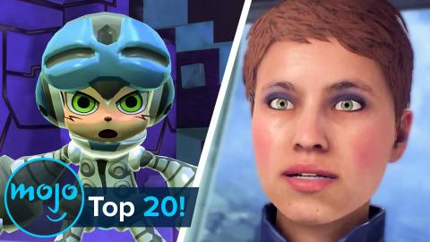 Top 20 Biggest Video Game Fails of the Decade