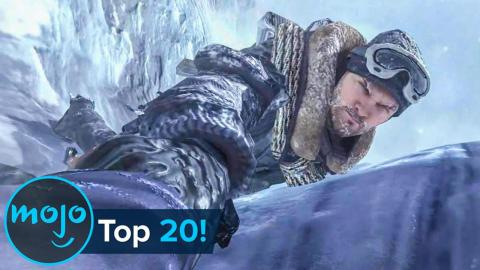 Top 20 Best Call of Duty Missions of All Time