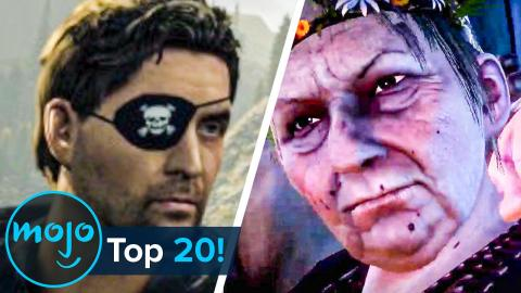 Top 20 Games That Trolled the Cheaters And Pirates