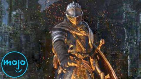 Top 5 Reasons to Play the Dark Souls Remaster