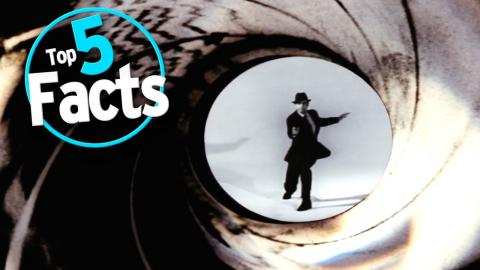 Top 5 Facts About Being A Spy