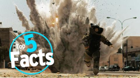 Top 5 Facts About Bomb Squads