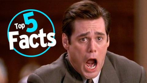 Top 5 Facts About Lying