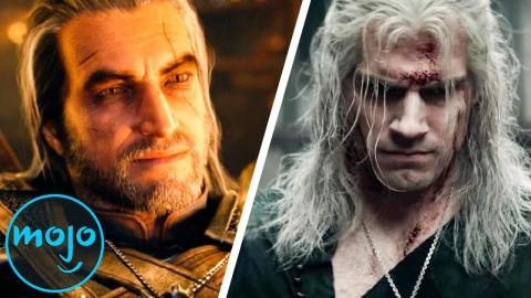 Top 5 Interesting Facts About The Witcher 3