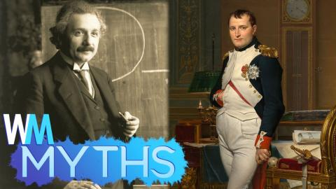 Top 5 Myths About Historical Icons