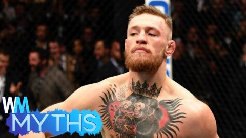 Top 5 Myths About MMA