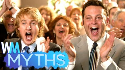 Top 5 Myths about Marriage Everyone Believes