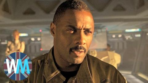 Top 10 Idris Elba Performances