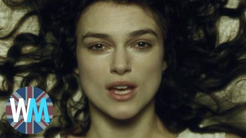 Top 10 Keira Knightley Performances