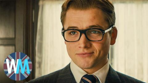 Top 10 Kingsman Facts