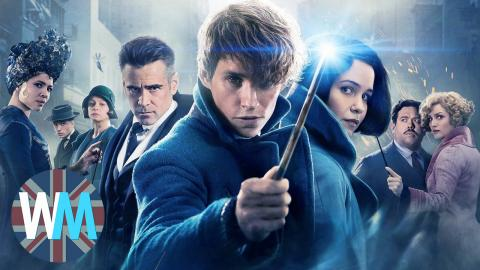 Top 5 Fantastic Beasts 2 The Crimes of Grindelwald Facts You Need to Know