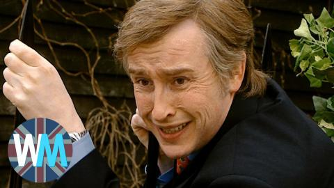 Top 10 Alan Partridge Moments