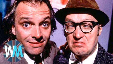 Top 10 Best of Rik Mayall and Ade Edmondson