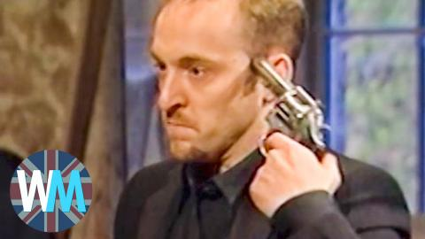 Top 10 Derren Brown Moments