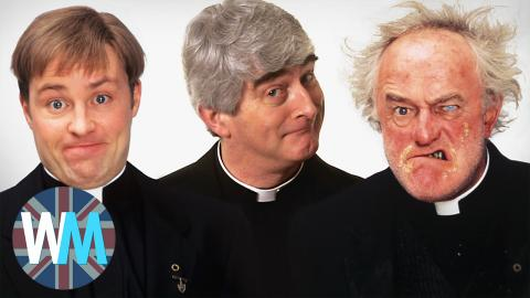 Top 10 Father Ted Moments