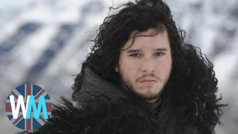 Top 10 Jon Snow Moments