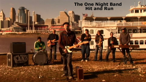 Interview With The One Night Band