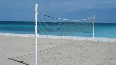 Summer Sports: Beach Volleyball's Rules and Regulations