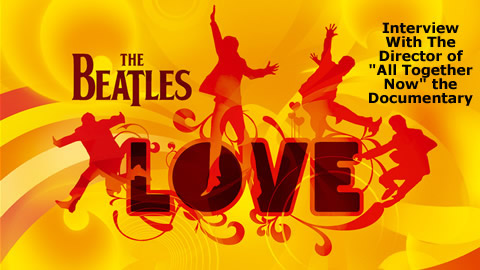 The Beatles and Cirque du Soleil Together in Film