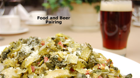 The Global Brewing Culture Part 2-Pairing Beer With Food