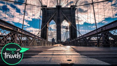 Top 10 Most Instagrammable Spots in NYC