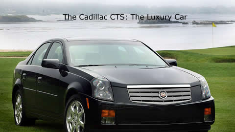 Cadillac Car Brand Profile
