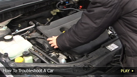 How To Troubleshoot An Engine