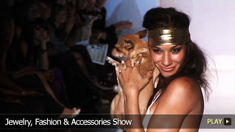 Jewelry, Fashion & Accessories Show