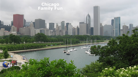 Chicago Family Fun Activities Guide