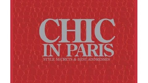 Interview with Chic in Paris Author Susan Tabak