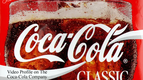 Video Profile On Coca-Cola