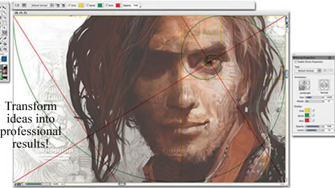 Corel Painter X Demo
