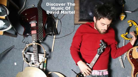 Interview With David Martel