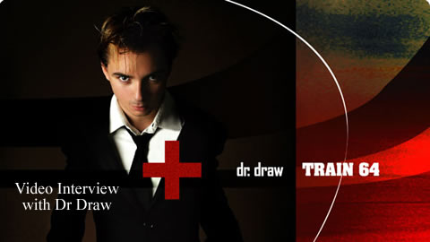 Interview with Dr Draw