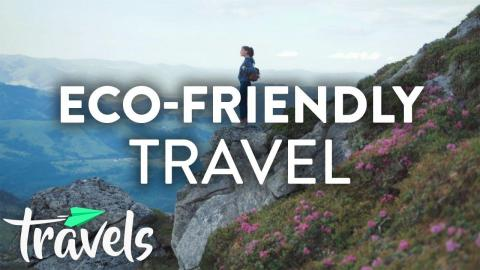 Top 10 Tips for Eco-Friendly Budget Travelers