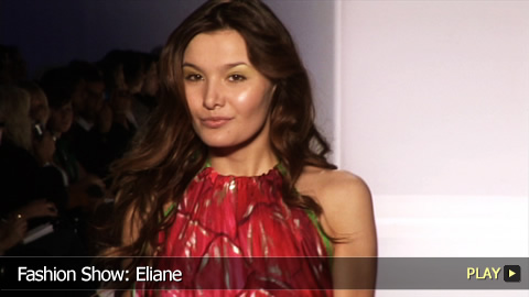 Fashion Show: Eliane