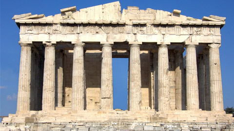 Video Profile on Ancient Greece and the Greek Empire